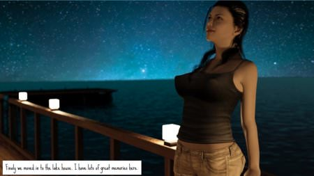 The Lake House 1 Game Walkthrough Download for PC