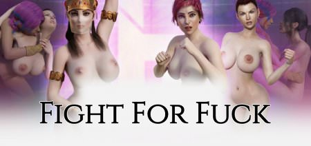 Fight For Fuck PC Game Walkthrough Free Download for Mac