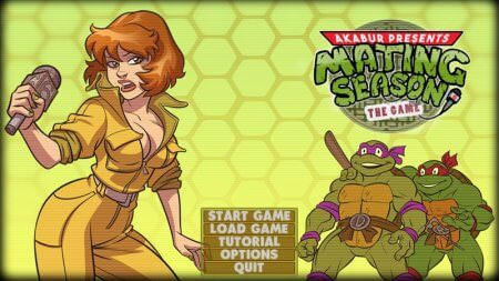 The Mating Season 1.03 PC Game Walkthrough Free Download for Mac