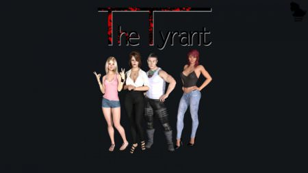 The Tyrant 0.9.1 PC Game Walkthrough Free Download for Mac