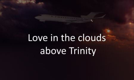 Love in the Clouds above Trinity Biggest Fan 1.2 PC Game Walkthrough Free Download for Mac