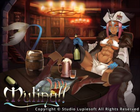 Mutiny 1.1 Game Walkthrough Download for PC