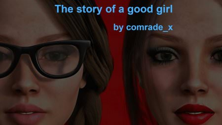The story of a good girl Biggest Fan 1.0 PC Game Walkthrough Free Download for Mac