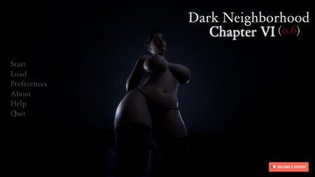 Dark Neighborhood PC Game Walkthrough Free Download for Mac