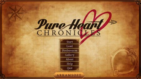 Pure Heart Chronicles Vol. 1 Biggest Fan PC Game Walkthrough Free Download for Mac