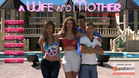 A Wife And Mother PC Game Walkthrough Free Download for Mac