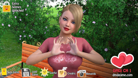 Dating my Daughter 0.14.5 Game Walkthrough Download for PC