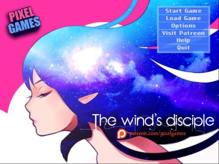 The Wind's Disciple 1.2 Game Walkthrough Download for PC