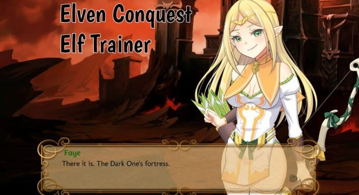 Elven Conquest: Elf Trainer 1.0.0 PC Game Walkthrough Free Download for Mac