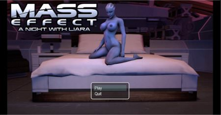 A Night With Liara Biggest Fan 1.0 PC Game Walkthrough Free Download for Mac