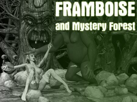 Framboise and Mystery Forest Game Walkthrough Download for PC