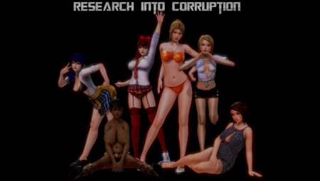 Research into Corruption 0.6.5 PC Game Walkthrough Free Download for Mac