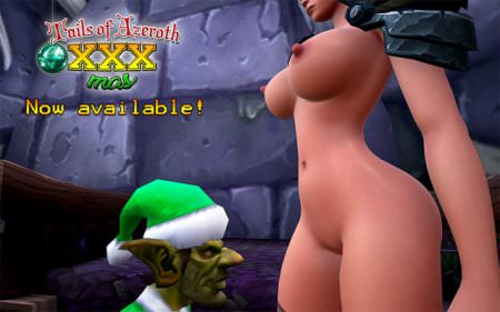 Tails of Azeroth XXXmas Biggest Fan PC Game Walkthrough Free Download for Mac
