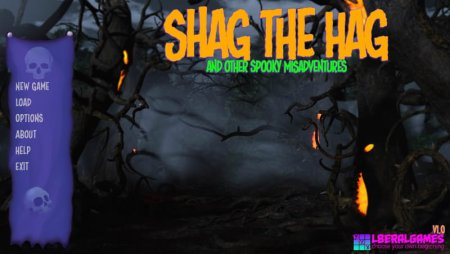 Shag the Hag PC Game Walkthrough Free Download for Mac