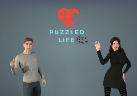 Puzzled Life PC Game Walkthrough Free Download for Mac