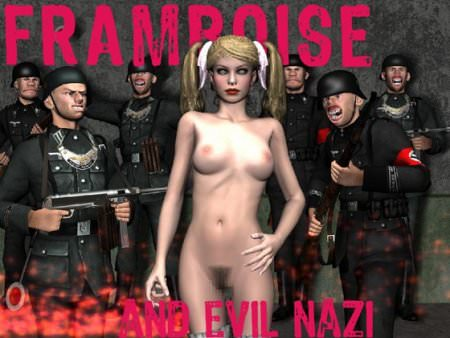 Framboise and Evil Nazi PC Game Walkthrough Free Download for Mac