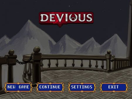Devious Game Walkthrough Download for PC