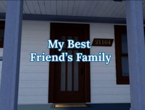 My Best Friend's Family PC Game Walkthrough Free Download for Mac