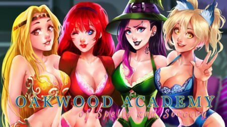 Oakwood Academy of Spells and Sorcery 18 Game Walkthrough Download for PC