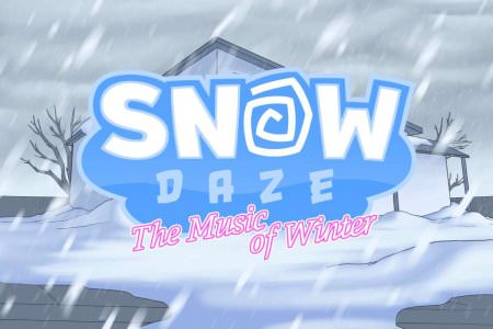 Snow Daze: The Music Of Winter 1.5 Game Walkthrough Download for PC
