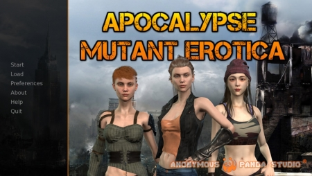 Apocalypse Mutant Erotica PC Game Walkthrough Free Download for Mac