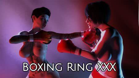 Boxing Ring XXX PC Game Walkthrough Free Download for Mac