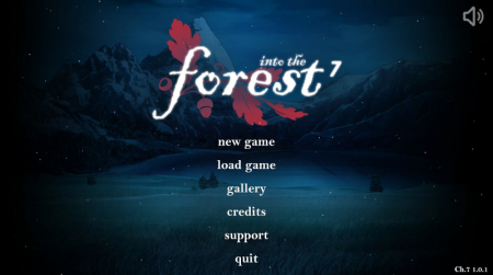 Into the Forest PC Game Walkthrough Free Download for Mac