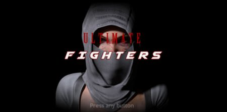 Ultimate Fighters 2019 1.3.1 PC Game Walkthrough Free Download for Mac