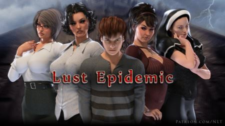 Lust Epidemic 99121 PC Game Walkthrough Free Download for Mac