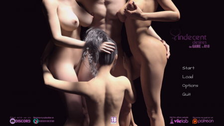 Indecent Desires - The Game PC Game Walkthrough Free Download for Mac