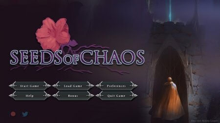 Seeds Of Chaos PC Game Walkthrough Free Download for Mac