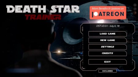 Death Star Trainer 0.12.56 PC Game Walkthrough Free Download for Mac