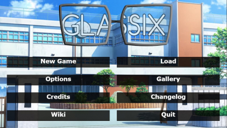 Glassix 0.53.2 PC Game Walkthrough Free Download for Mac