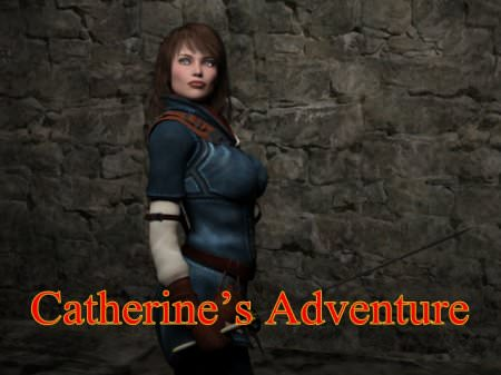 Catherine's Adventure 0.6 PC Game Walkthrough Free Download for Mac