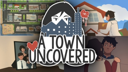 A Town Uncovered 0.30c PC Game Walkthrough Free Download for Mac