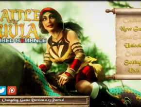Battle for Luvia: Armored Romance PC Game Walkthrough Free Download for Mac
