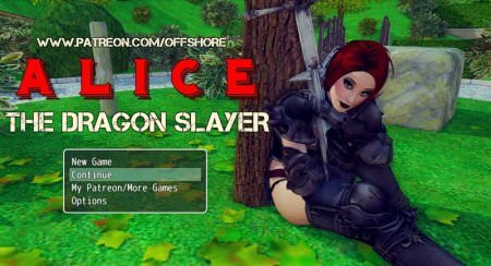 Alice The Dragon Slayer PC Game Walkthrough Free Download for Mac