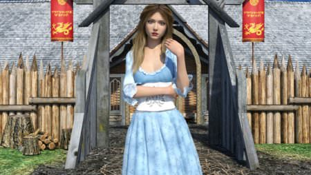 The God of Desire PC Game Walkthrough Free Download for Mac