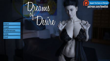 Dreams of Desire PC Game Walkthrough Free Download for Mac