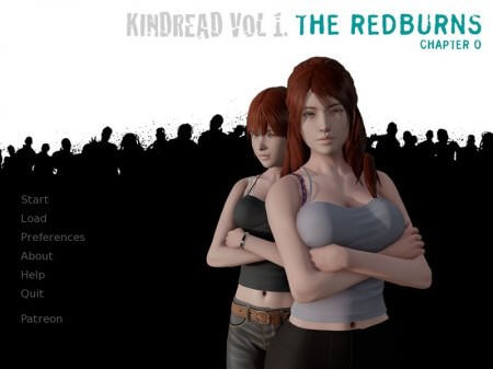 Kindread: The Redburns PC Game Walkthrough Free Download for Mac
