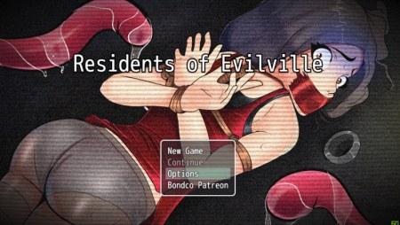 Residents of Evilville PC Game Walkthrough Free Download for Mac