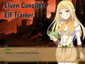 Lven Conquest: Elf Trainer PC Game Walkthrough Free Download for Mac