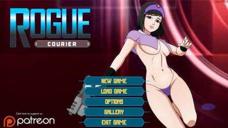 Rogue Courier PC Game Walkthrough Free Download for Mac