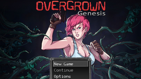 Overgrown: Genesis (Sex Zombie) PC Game Walkthrough Free Download for Mac