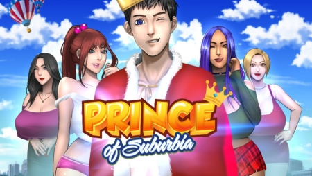 Prince of Suburbia 0.5 Game Walkthrough Download for PC