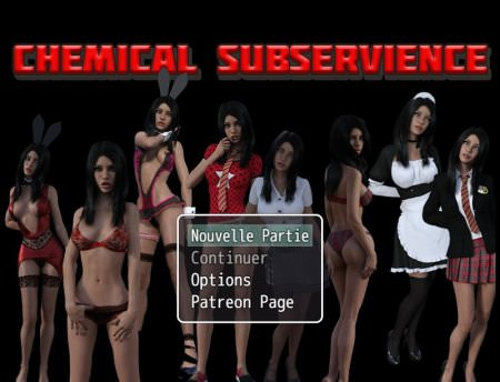 Chemical Subservience PC Game Walkthrough Free Download for Mac