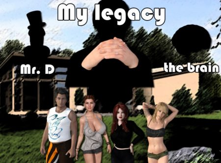 My Legacy 1.0 PC Game Walkthrough Free Download for Mac