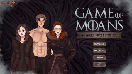 Game of Moans 0.2.9 PC Game Walkthrough Free Download for Mac