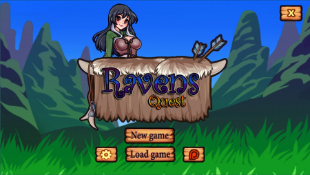 Raven's Quest 0.2.0 PC Game Walkthrough Free Download for Mac