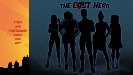 The Lust Hero PC Game Walkthrough Free Download for Mac